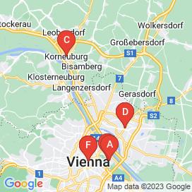 Standorte von Keine Ausbildung Jobs in Klosterneuburg - August 2018