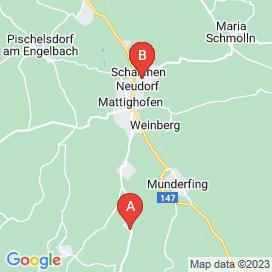 Standorte von Techniker Jobs in Schalchen - April 2018