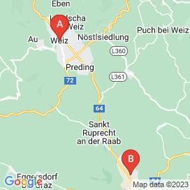 Standorte von Werkzeugtechnik Jobs in Weiz - Juli 2018