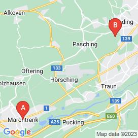 Standorte von Mechatronik Jobs in Pachersdorf - Juli 2018