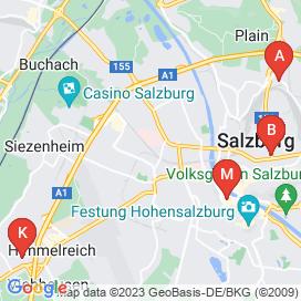 Standorte von Elektronik / Installation Jobs in Eugendorf - Juni 2018