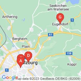 Standorte von 20+ Vollzeit und Büro / Administration Jobs in Faistenau - Juli 2018