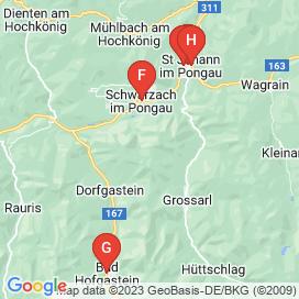 Standorte von Jobs in Lend - Juni 2018
