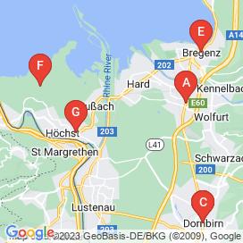 Standorte von Kaufmann Jobs in Thal - August 2018