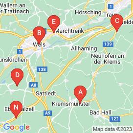 Standorte von Gehalt von 1130 € bis 2470 € Jobs in Sipbachzell - Mai 2018