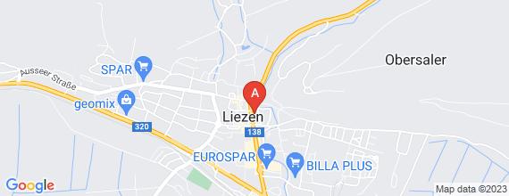Standort von ProduktionsarbeiterIn