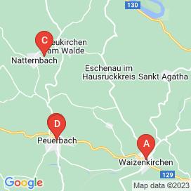Standorte von Jobs in Wesenufer - Juni 2018