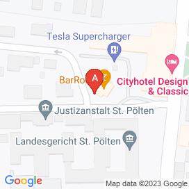 Standorte von Einzelhandelskaufmann Jobs in Sankt Pölten - Juni 2018