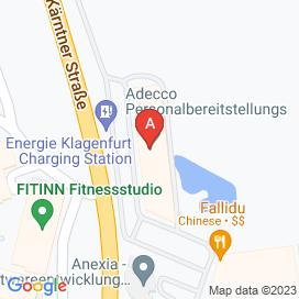 Standorte von Informatik Jobs in Klagenfurt Am Wörthersee - Mai 2018