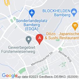 Standorte von Assistent Jobs in Oberhaid (Oberhaid) - April 2018