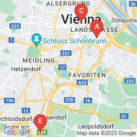 Standorte von Praktikum EDV IT Jobs in Wien - Juni 2018