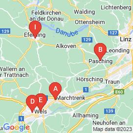 Standorte von 9 Ausgezeichnetes Deutsch in Wort und Schrift Jobs in Unterhillinglah - Stellenangebote von 1460 bis 2857 EUR