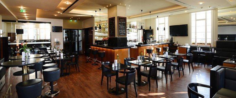 Kellner (m/w)  Bar / Restaurant Admiral Arena Prater Wien HTM Hotel und Tourismus Management GmbH Vollzeit ab 1.450,-€ brutto/Monat - in 30 Sek. bewerben