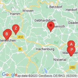 Standorte von 70+ Jobs in Höchstenbach - August 2018