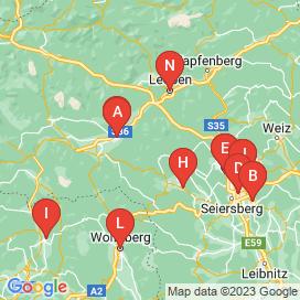 Standorte von Mitarbeiter Jobs in Kiel - Juni 2018