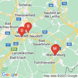 Standorte von 20+ Jobs in Bad Sauerbrunn (Bezirk Bad Sauerbrunn) - Juli 2018