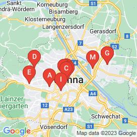 Standorte von 140+ Office Jobs in Wien - Juli 2018