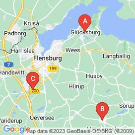 Standorte von Pflege / Gesundheit / Bildung Jobs in Wees - Juni 2018