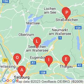 Standorte von 30+ Führerschein Klasse C Jobs in Seekirchen Am Wallersee - August 2018