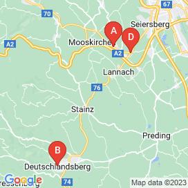Standorte von Bereitschaft für Wochenenddienste Jobs in Wieselsdorf - Mai 2018