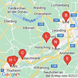 Standorte von Einkauf / Lager / Transport Jobs in Oftering - Mai 2018