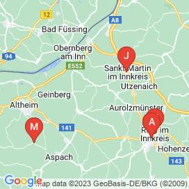 Standorte von 10+ Gute Deutschkenntnisse Jobs in Mehrnbach - August 2018
