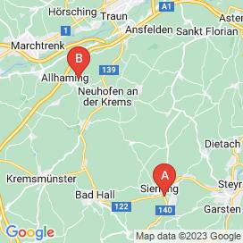 Standorte von Elektrik Jobs in Piberbach - Juli 2018