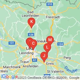 Standorte von Gehalt von 415 € bis 850 € Jobs in Gallneukirchen - Juni 2018