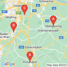 Standorte von Schulungen Jobs in Mitterndorf an der Fischa - Juli 2018