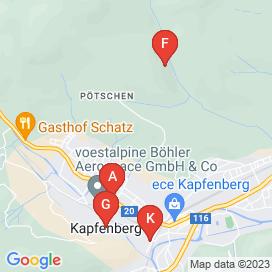 Standorte von Jobs in Sankt Ilgen - Juni 2018