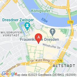 Standorte von Tourismuskaufmann Jobs in Dresden - August 2018