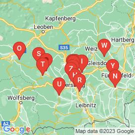 Standorte von 530+ Jobs in 8501 - Juli 2018