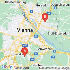 Standorte von MaschinenbedienerIn Jobs in Wien - Juli 2018
