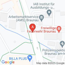 Standorte von Kommunikation Jobs in Braunau Am Inn - Juni 2018