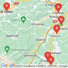 Standorte von 60+ Jobs in Rheintal - Juli 2018