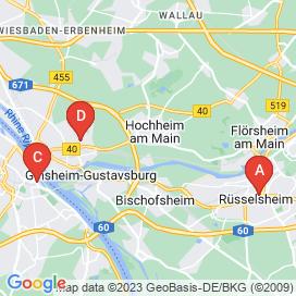 Standorte von Verkauf / Kundenberatung Jobs in Nauheim - Juli 2018