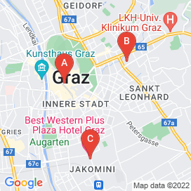 Standorte von Elektromechaniker Jobs in Kalsdorf Bei Graz - Juli 2018