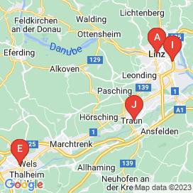 Standorte von Gehalt von 2470 € bis 5300 € Jobs in Hörsching - Mai 2018
