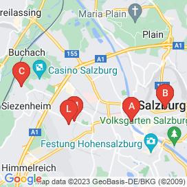 Standorte von 50+ Tätigkeit Jobs in Großgmain - August 2018