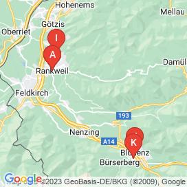 Standorte von 10+ Gute Englischkenntnisse Jobs in Nenzing - Juli 2018