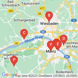 Standorte von 70+ Anlagen Jobs in Mainz - August 2018