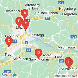 Standorte von Gehalt von 1130 € bis 2470 € Jobs in Statzing - Mai 2018