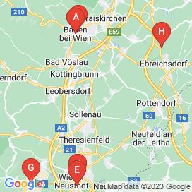 Standorte von Techniker Jobs in Leobersdorf - Juni 2018