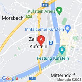 Standorte von Techniker Jobs in Rettenschöss - August 2018
