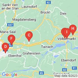 Standorte von Jobs in Pirk - August 2018