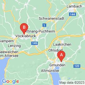 Standorte von Sachbearbeitung Jobs in Watzing - Juni 2018