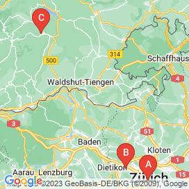 Standorte von Verkauf / Kundenberatung Jobs in Laufenburg - Mai 2018