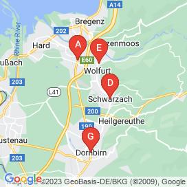 Standorte von Berufserfahrung Jobs in Rheineck - Mai 2018