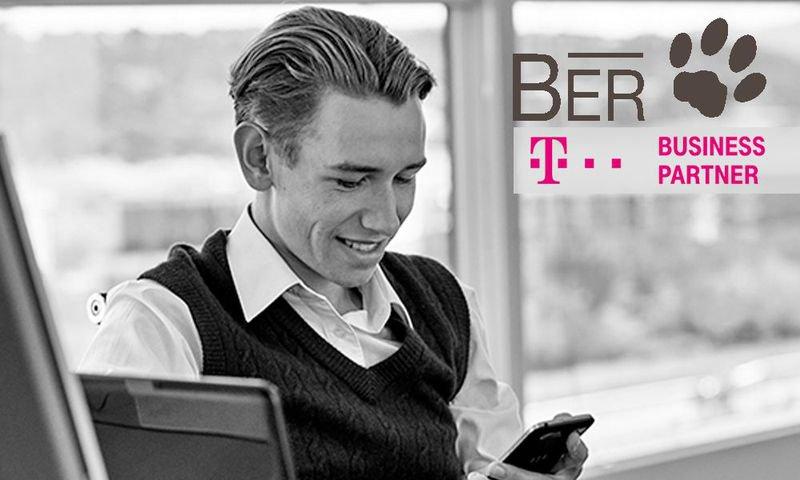 Traineeprogramm zum Key Account Manager beim T-Mobile Businesspartner Wien  Vollzeit 3.000,-€brutto (Grundgehalt + durchschnittlPrämie) bei BER-ITK GmbH - T-MOBILE Businesspartner - in 30 Sek. bewerben - Job 5309897