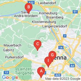Standorte von Elektronik / Installation Jobs in Mauerbach - Mai 2018